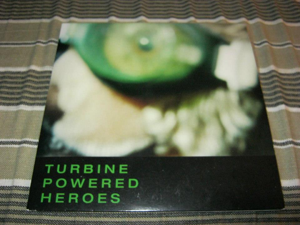 Turbine Powered Heroes