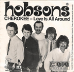 Cherokee - Love is all around