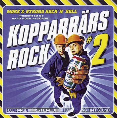 Kopparbärs-Rock Vol.2