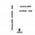 Raggare super - 2000